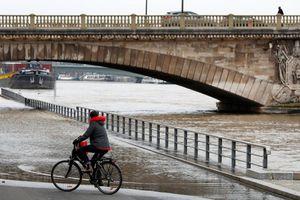 840 cây cầu có nguy cơ sập ở Pháp