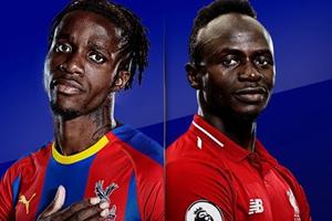 Đội hình 'siêu tấn công' giúp Liverpool khuất phục Crystal Palace