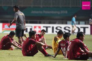 CĐV Thái Lan 'nổi điên' với đội nhà, thèm được như Việt Nam