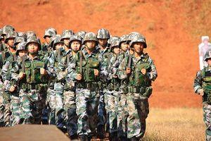 Trung Quốc khẳng định không hiện diện quân sự ở Syria