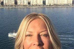 Kỳ diệu người phụ nữ thoát chết sau 10 tiếng rơi xuống biển