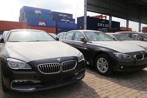 Vẫn chưa rõ số phận của 133 chiếc BMW bị nghi 'buôn lậu'
