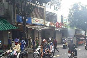 Gia Lai: Tức giận vì bị phá xe, rồ ga ô tô tông chết người rồi bỏ trốn