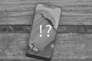 Chưa ra mắt, Xiaomi Pocophone F1 đã có ảnh chụp và bài đánh giá