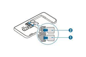 Lộ một vài chi tiết về chiếc smartphone Android GO của Samsung