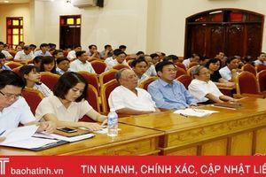 Tập trung tuyên truyền nội dung các Nghị quyết Trung ương 7