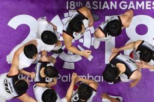 Mua dâm khi đang thi đấu tại ASIAD, 4 tuyển thủ bóng rổ Nhật Bản bị đuổi về nước