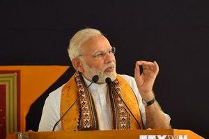 Thủ tướng Ấn Độ hoan nghênh tăng cường quan hệ đối tác với Nhật Bản