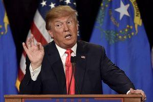 Tổng thống Trump 'bật đèn xanh' cho quân đội tấn công mạng