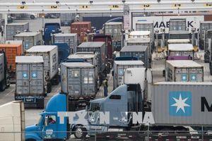 Thổ Nhĩ Kỳ khiếu nại Mỹ lên WTO
