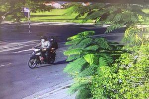 Phú Yên: Công an nhận diện, truy bắt nhóm cướp vàng, tiền táo tợn