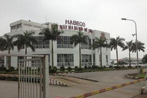 Thuế phát sinh phải nộp của Habeco bị chênh 448 tỷ đồng do 'lỗi đánh máy'