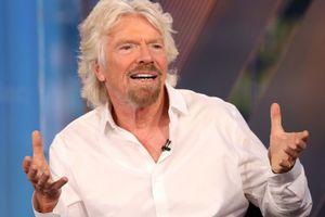 'Đường ra biển lớn' của tỷ phú Richard Branson