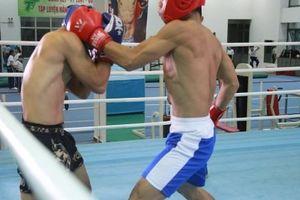 HBF - 01 Pro Boxing Tournament: Sự chuyên nghiệp từ những chi tiết nhỏ