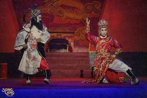 Hãy cho khán giả có cơ hội thưởng thức văn hóa truyền thống Việt qua những thước phim