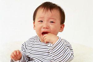 Tất tần tật những điều cha mẹ cần biết khi con bị tiêu chảy