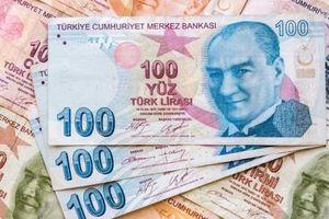 Kinh tế Đức chịu tác động từ khủng hoảng tài chính Thổ Nhĩ Kỳ