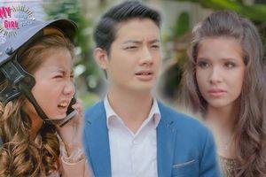 Lý do 'My Girl' của Esther Supreeleela đuối sức hút, bị dân Thái hắt hủi vì diễn viên… quá xấu?