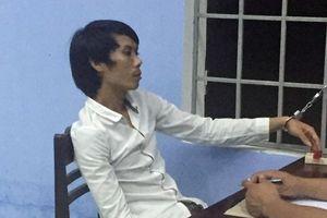 Khởi tố vụ con trai đâm cha ruột tử vong vì mất cuộn dây điện