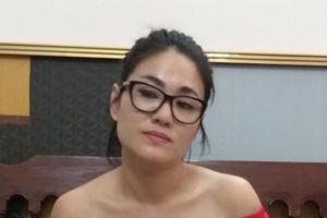 Người phụ nữ 34 tuổi là đầu nậu ma túy cực lớn ở Hải Phòng