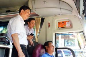 Đà Nẵng: Lắp camera trên xe du lịch ngăn hướng dẫn viên hoạt động trái phép