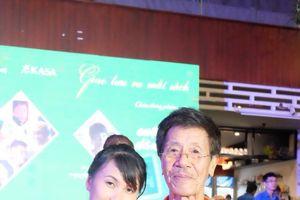 Nhà văn Nguyễn Quỳnh Trang: 'Sống là không bao giờ ngừng viết!'