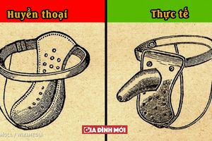 14 thần thoại sai bét trong lịch sử mà triệu người vẫn tin, con ngựa gỗ thành Troy là hư cấu