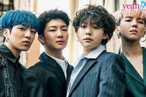 Winner gửi lời chào fan Việt siêu cưng, tiết lộ 1 trong 3 ca khúc sẽ trình diễn tại chung kết 'Nhạc hội song ca' mùa 2