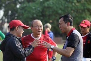 U23 Việt Nam đã sẵn sàng cho trận đấu gặp Nepal