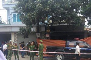 Xác minh danh tính của kẻ nổ súng giết 2 vợ chồng ở Điện Biên