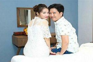 Nhã Phương chính thức lên tiếng về đám cưới với Trường Giang vào tháng 9