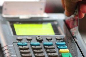 Thiết bị chống gian lận mới nhằm đối phó với tội phạm thẻ