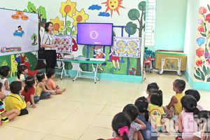 Bắc Giang quy định mức thu đầu năm học mới