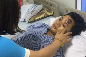 Chàng sinh viên Hà Nhì vượt khó học giỏi nguy cơ mù sau TNGT