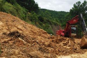 Thanh Hóa cần 65 tỷ đồng khôi phục giao thông sau bão số 4