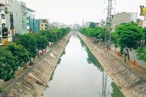 Cống hóa sông Kim Ngưu: Cẩn trọng để 'sông không thành ao'