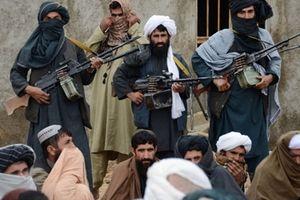 Taliban tuyên bố bắt cóc 3 xe bus chở 170 người Afghanistan