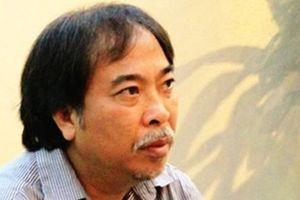 Nhà thơ Nguyễn Quang Thiều: Có một đứa trẻ vừa gọi mẹ vừa lớn