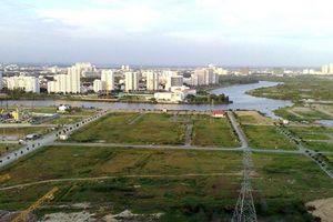 Hàng loạt đơn vị, dự án sắp bị thu hồi đất do vi phạm ở Hà Nội