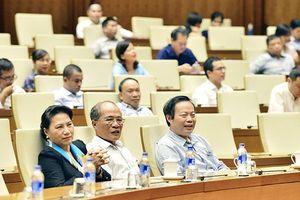 Chủ tịch Quốc hội dự kỷ niệm 130 năm Ngày sinh Chủ tịch Tôn Đức Thắng