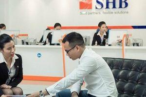 SHB đáp ứng vốn tức thời giúp doanh nghiệp nắm bắt cơ hội kinh doanh