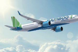 Đề xuất cấp giấy phép bay cho hãng hàng không Bamboo Airways