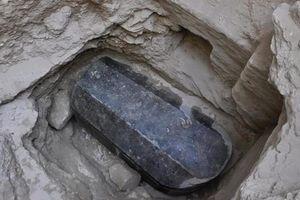 Tiết lộ bất ngờ về 3 hài cốt bên trong quan tài bí ẩn nghi dính lời nguyền 2.000 năm