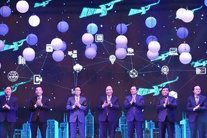 Công bố chương trình Kết nối mạng lưới đổi mới sáng tạo Việt Nam 2018