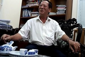 Vụ Trưởng Ban tổ chức Huyện ủy bị tố cáo: Hủy kết quả lấy phiếu tín nhiệm bị nghi 'làm xiếc'