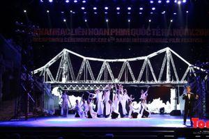 Hà Nội tích cực phối hợp tổ chức Liên hoan phim quốc tế Hà Nội lần thứ 5
