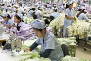 Leo thang thương mại Mỹ - Trung: Bất ngờ hàng hóa Made in Vietnam, Cambodia hưởng lợi