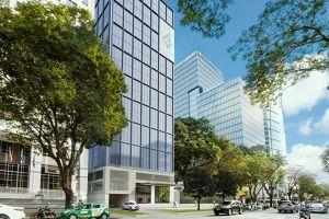 Sắp có thêm tòa cao ốc ngay trung tâm TPHCM