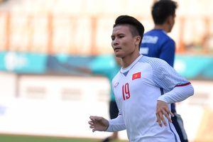 Việt Nam, Malaysia kéo Đông Nam Á khỏi 'vùng trũng' bóng đá