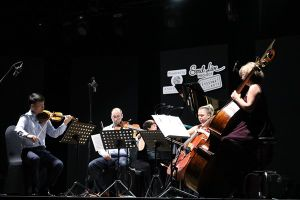 Thưởng thức màn trình diễn tài hoa qua đêm nhạc 'Jeff Bradetich & Friends'